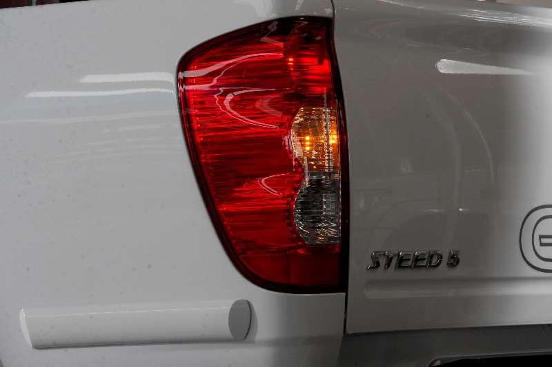 GWM Steed 5E 2.0VGT double cab SX 2020