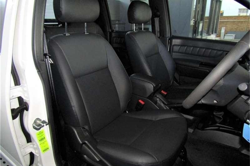 GWM Steed 5E 2.0VGT double cab Xscape 2020