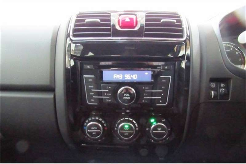 GWM Steed 5E 2.4 double cab SX 2020