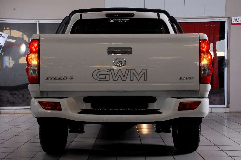 2021 GWM Steed 5E
