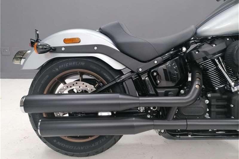 Harley Davidson LOW RIDER S BRAND NEW 2021