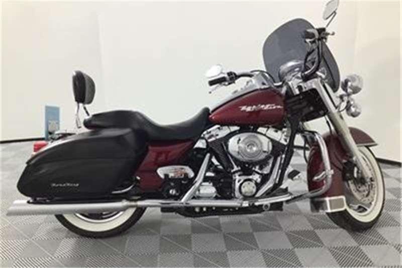 Harley Davidson Touring 2005