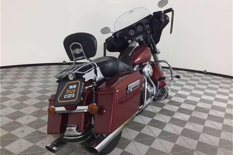 Used 2006 Harley Davidson
