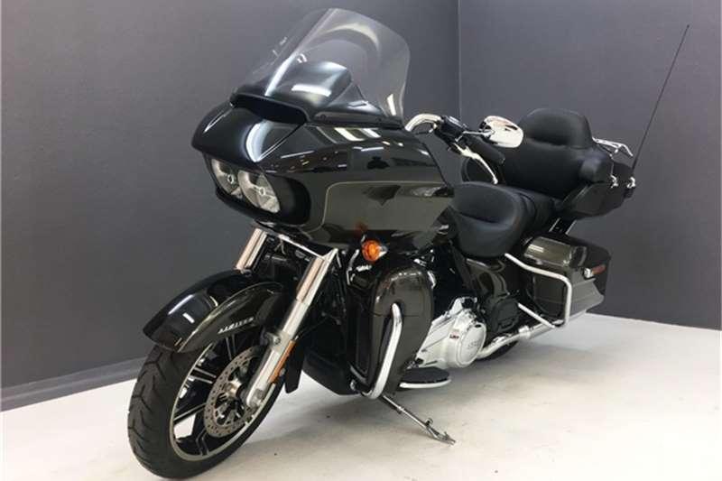 Harley Davidson TOURING ULTRA LIMITED 114Ci Brand New 2021
