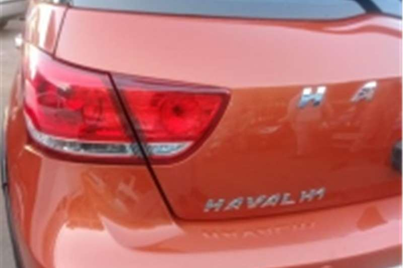 Used 2016 Haval H1