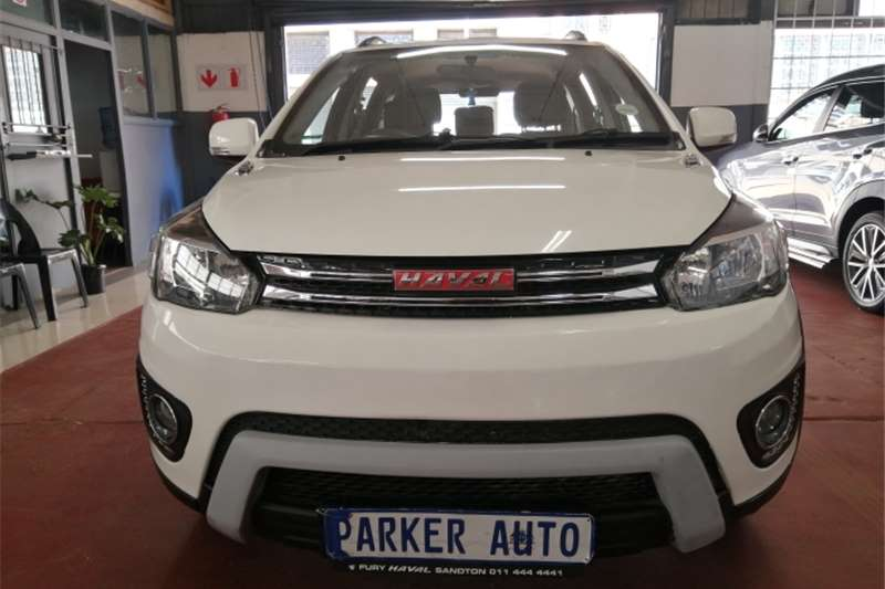 Used 2018 Haval H1 1.5