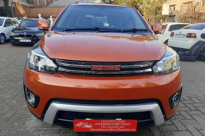 Used 2019 Haval H1 1.5