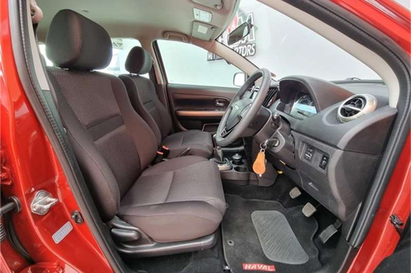 Used 2020 Haval H1 1.5