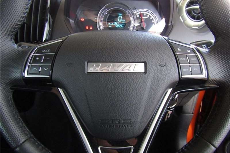 Used 2021 Haval H1 1.5
