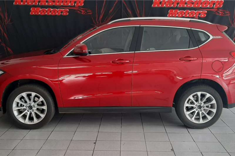 Used 2018 Haval H2 1.5T CITY