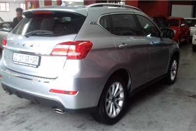 Used 2019 Haval H2 1.5T City