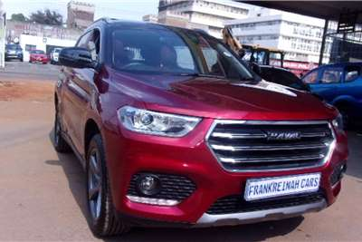 Used 2020 Haval H2 1.5T City