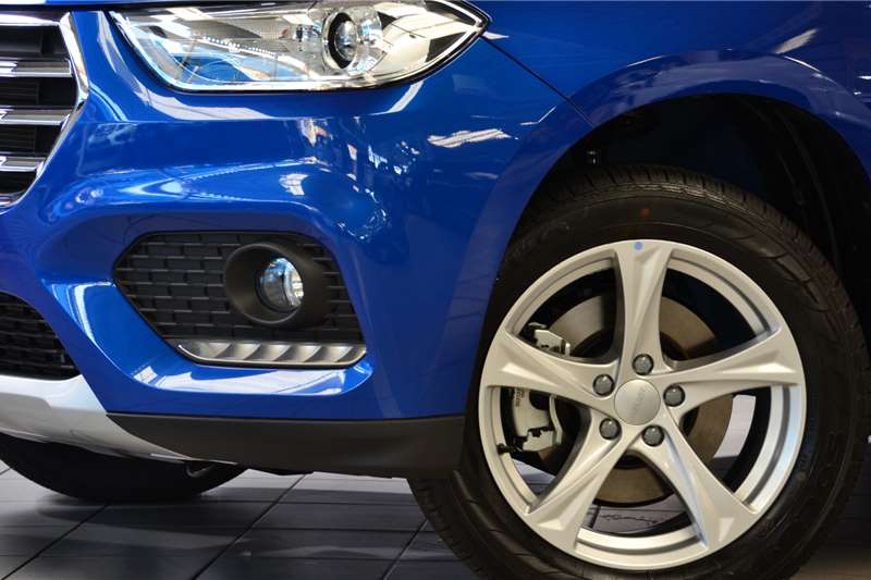 Used 2021 Haval H2 1.5T City