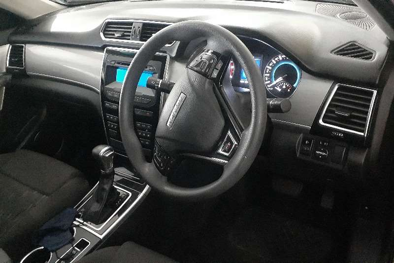 Used 2017 Haval H2 1.5T City auto