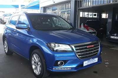 Haval H2 1.5T City auto 2019