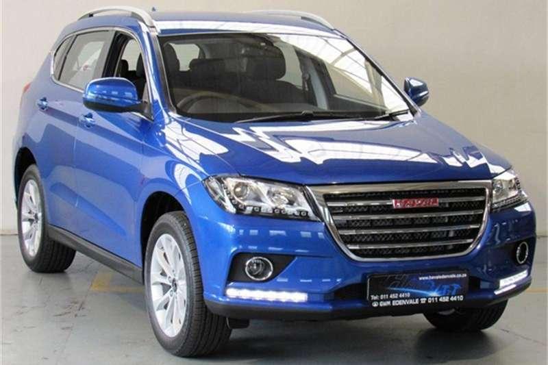 Haval H2 1.5T City auto 2020