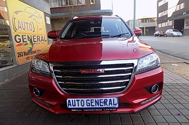 Cash Cars Kc >> Haval H2 1.5T Luxury for sale in Gauteng | Auto Mart