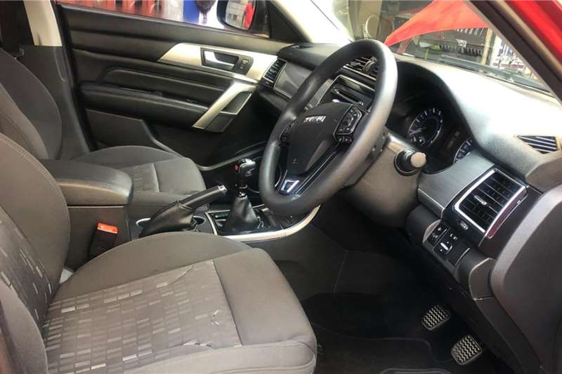 Haval H2 1.5T Luxury 2018