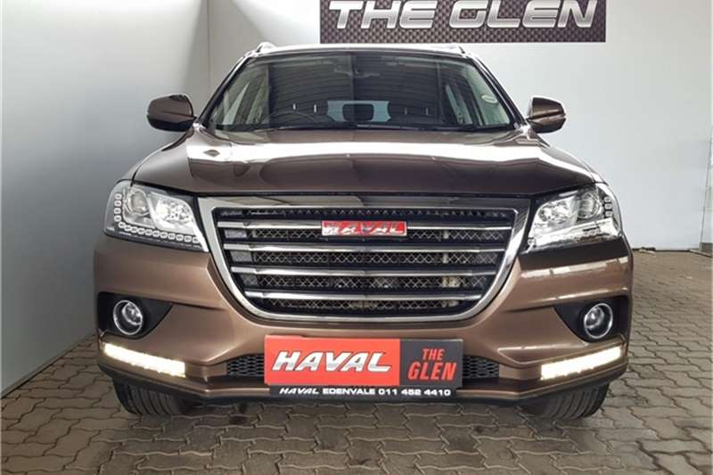 2019 Haval H2 H2 1.5T Luxury