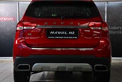 Haval H2 1.5T Luxury 2020