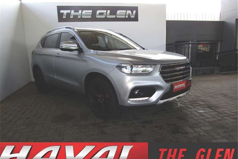 Haval H2 1.5T Luxury 2020
