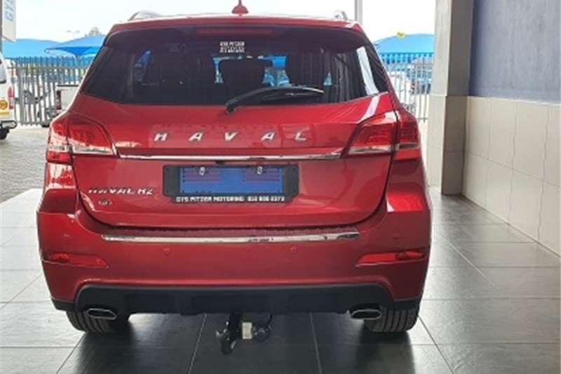 Used 2020 Haval H2 1.5T Luxury
