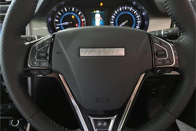 Haval H2 1.5T Luxury 2021