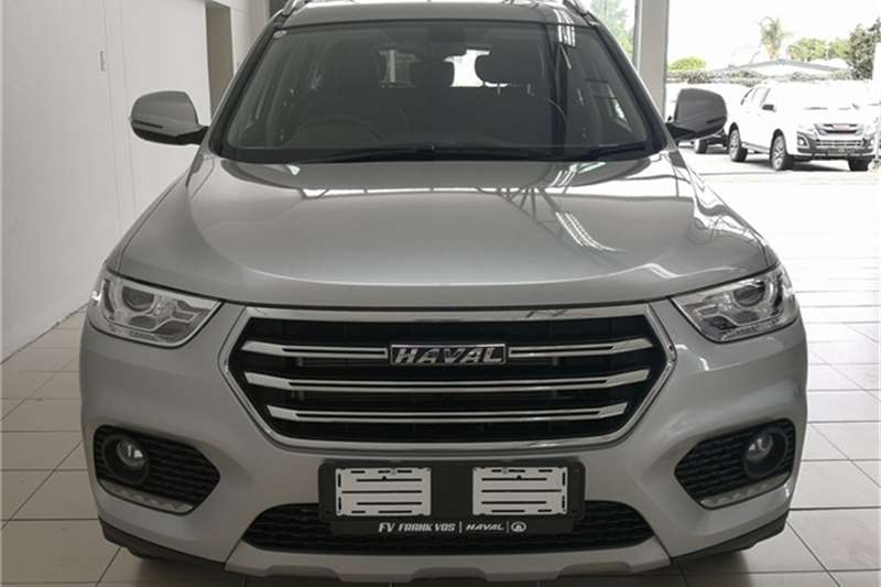 Used 2021 Haval H2 1.5T Luxury