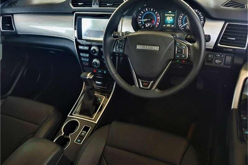 2018 Haval H2 H2 1.5T Luxury auto