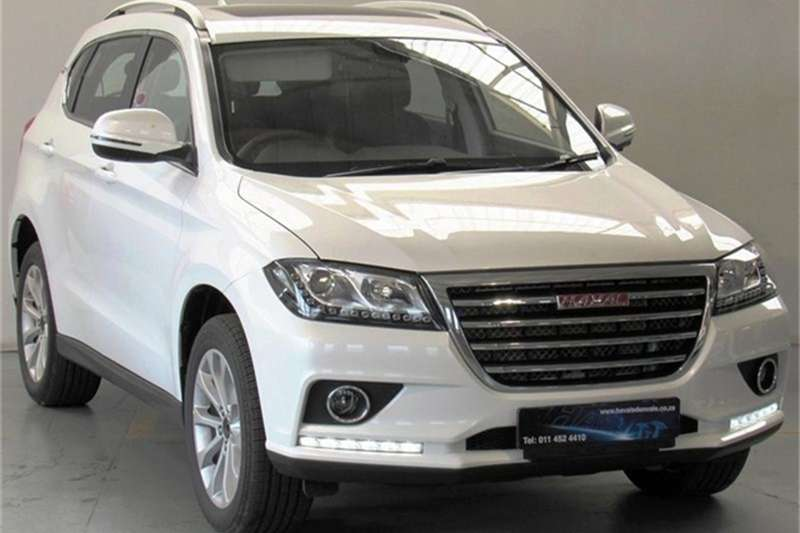 Haval H2 1.5T Luxury auto 2019