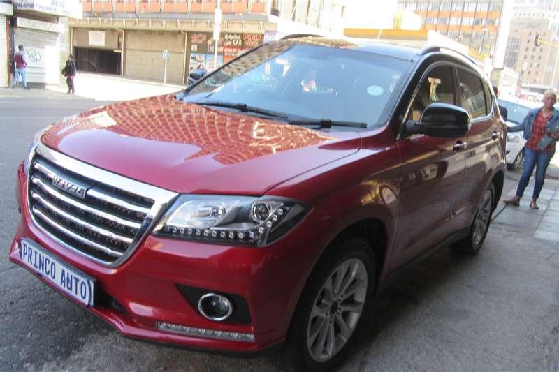 Haval H2 1.5T Luxury auto 2019
