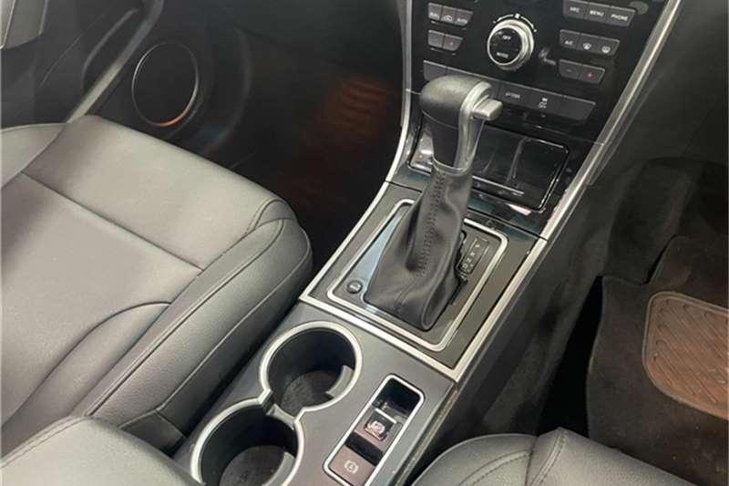 2019 Haval H2 H2 1.5T Luxury auto