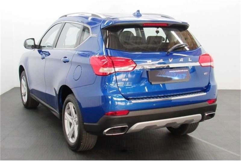 Haval H2 1.5T Luxury auto 2020