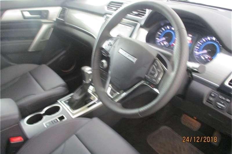 Haval H2 1.5T Luxury auto 2020