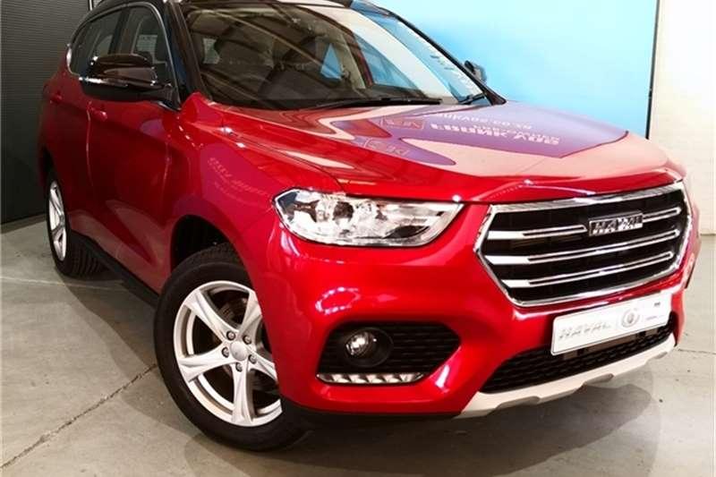 Haval H2 1.5T Luxury auto 2021