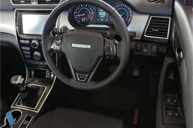 2021 Haval H2 H2 1.5T Luxury auto