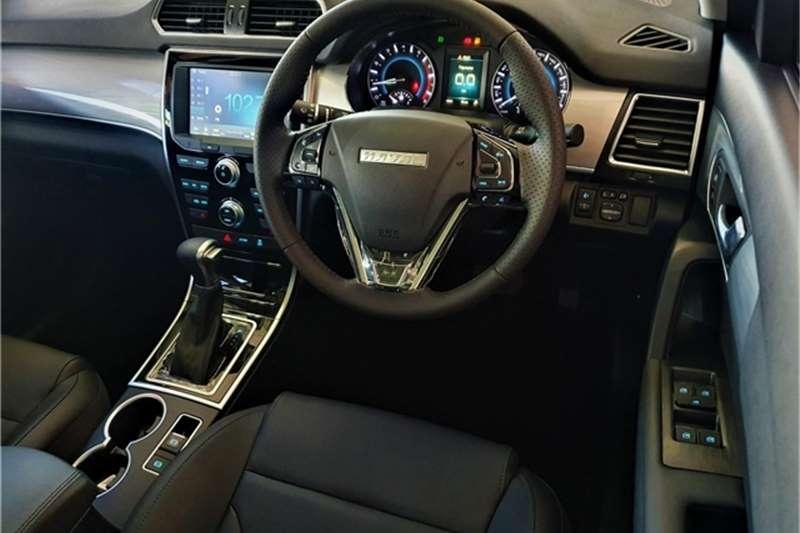 Used 2021 Haval H2 1.5T Luxury auto
