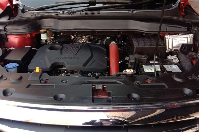 Haval H2 1.5T Premium auto 2019