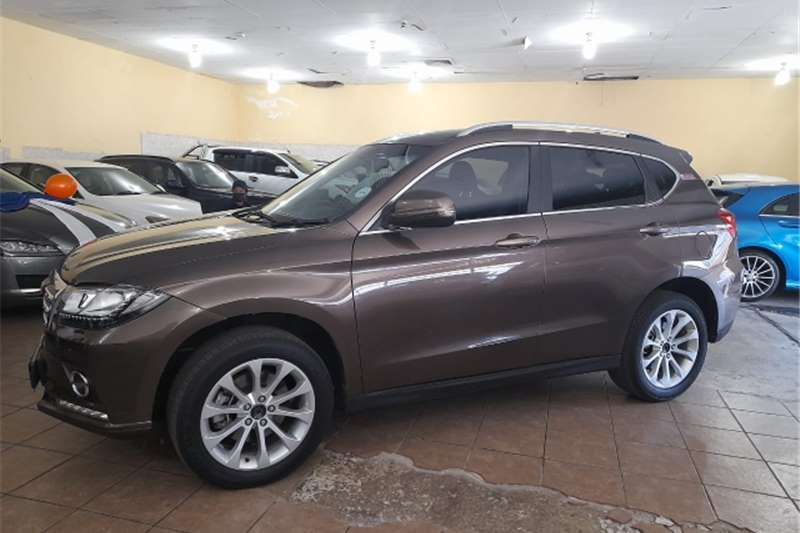 Used 2017 Haval H2