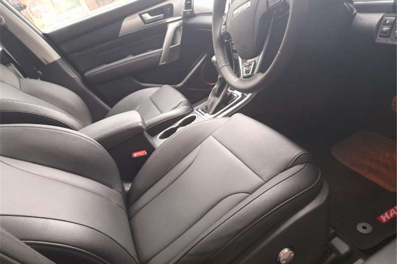 Used 2019 Haval H2