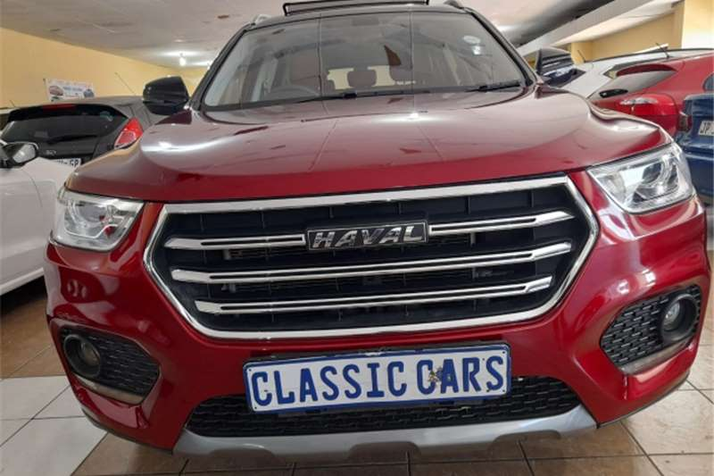 Used 2020 Haval H2