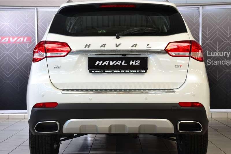 2020 Haval H2 1.5T Luxury auto