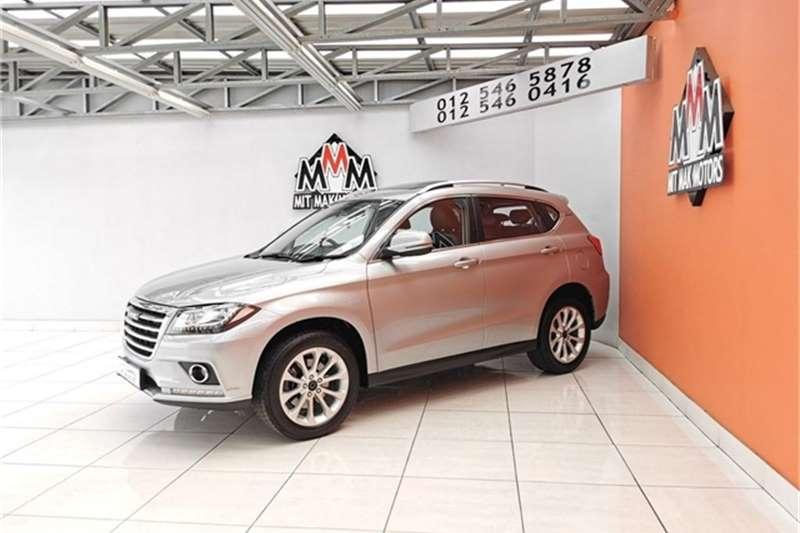 2019 Haval H2 1.5T Luxury auto
