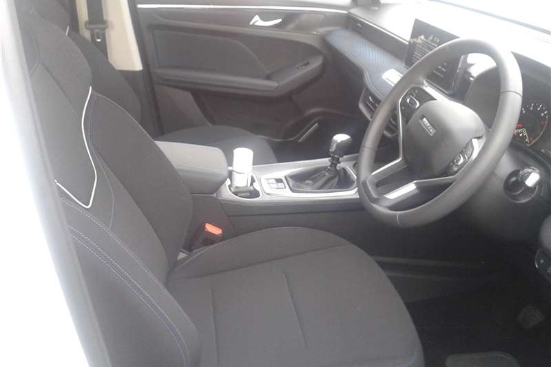 Used 0 Haval H2