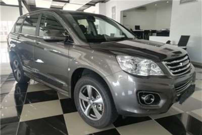 Haval H6 1.5T Luxury Manual 2019