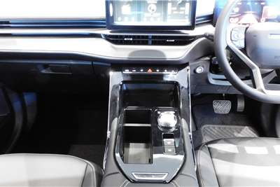 Used 2021 Haval H6 2.0T LUXURY 4X4 DCT