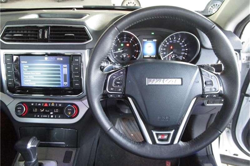 Haval H6 2.0T Luxury auto 2018