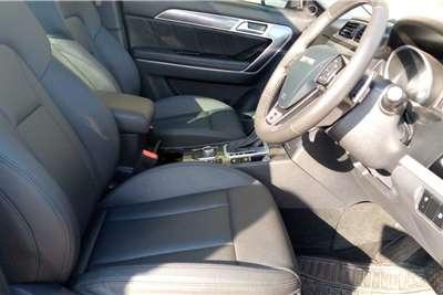 Used 2018 Haval H6 2.0T Luxury auto