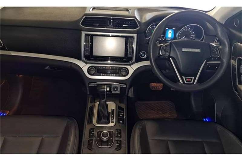 Used 2019 Haval H6 2.0T Luxury auto