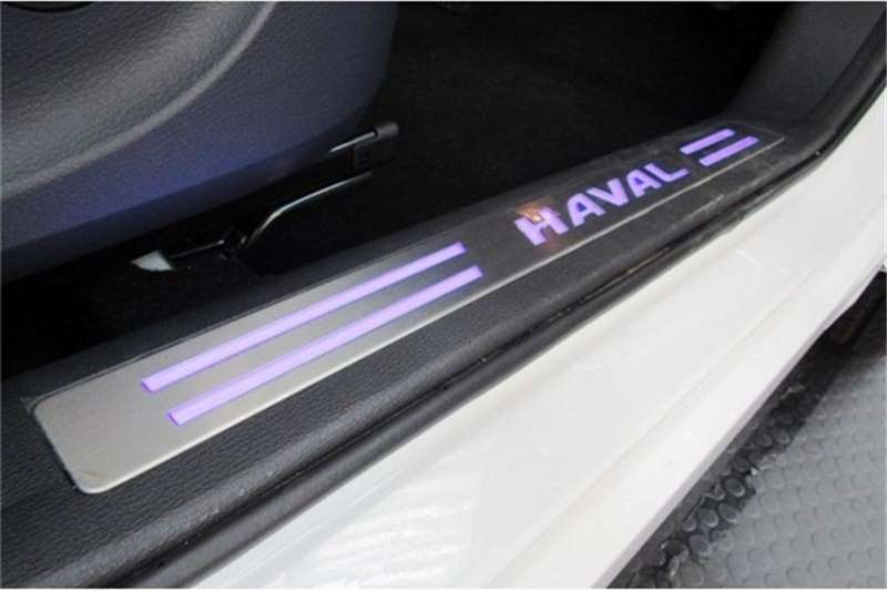 Haval H6 2.0T Luxury auto 2020